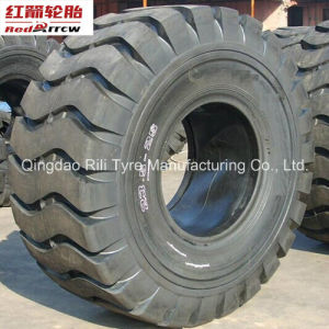 (825-16) off-The-Road Nylon OTR Tire pictures & photos