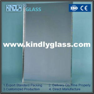 Ultra Clear Silver Mirror for Decoration