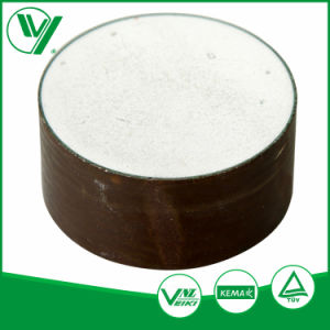 Zinc Oxide Varistor for Surge Arrester D52h24 pictures & photos