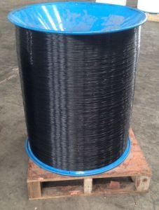 Metal Nylon Coated Wire pictures & photos