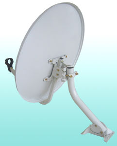 Outdoor Antenna
