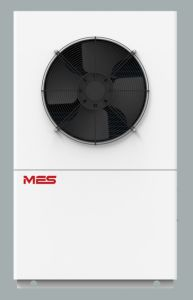 Residential Air Source Heat Pump for Cooling and Heating pictures & photos