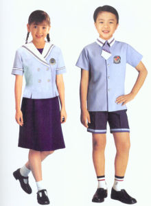 School Wear, School Clothing 2015, School Uniform-Sc012 pictures & photos