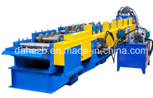Construction Purlin Z Roll Forming Machine (NZ300)