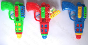 Spark Pistol Toy Candy (110510) pictures & photos