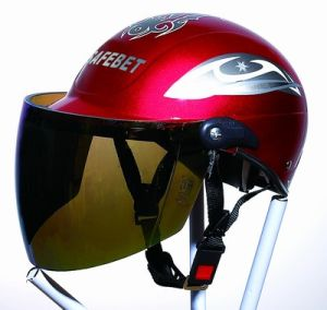 Motorcycle Summer Helmet (HF-301)