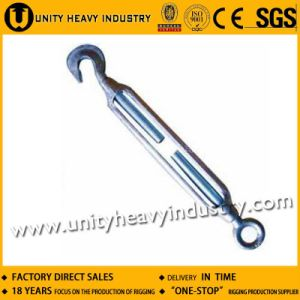 Rigging Screw JIS Type Turnbuckle
