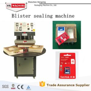 SD Card Blister Packing Machine