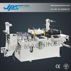 Automatic Roll Film, Foam, Sticker Label Die Cutting Machine/Die Cutter (JPS-320A) pictures & photos