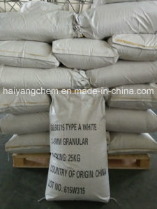 Haiyang Type a Granular Silica Gel Drying Moistureproof Catalyst Carriers