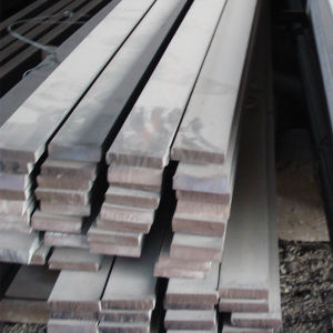 Cr12MOV Hot Rolled Steel Flat with High Quality
