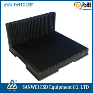 L Type Conductive ESD PCB Circulation Rack (3W-9805404) pictures & photos