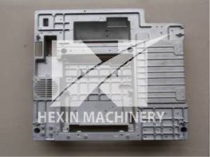 OEM/ODM Aluminum Die Casting Parts pictures & photos