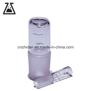 Hollow Standard Stopper, Lab Glassware