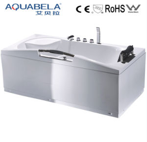 CE/Cupc Approved Jacuzzi&Massage Bathtub (JL813) pictures & photos