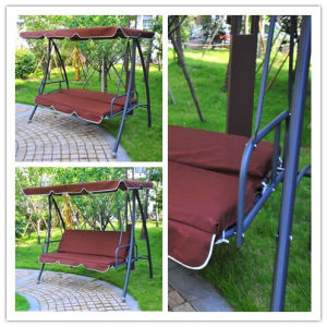 China Outdoor Patio Swing Chair And Bed Mw11022 China Garden