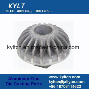 Experienced Good Quality OEM Customized Aluminum Die Casting LED Light/Lamp Shell pictures & photos