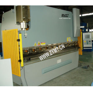 CNC Pipe Bending Machine (CNC 600T) pictures & photos