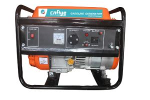 Fy1500-1professional High Quality Gasoline Generator