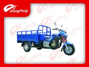 150CC Three Wheel Motorcycle/ New Design, Cargo Tricycle pictures & photos