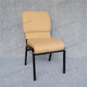Luxurious Auditorium Chair Audience Soft Chair (YC-G36-30) pictures & photos