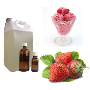 Strawberry Flavor for Ice Cream, Ice Cream Flavor Enhancer (F07)