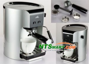 Espresso Coffee Maker With 20bar Pump (000002513) pictures & photos