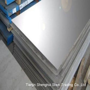 Hot Rolled of Stainless Steel Plate (316, 304, 304L, 904L) pictures & photos