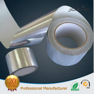 Aluminium Foil Tape with Paper Liner
