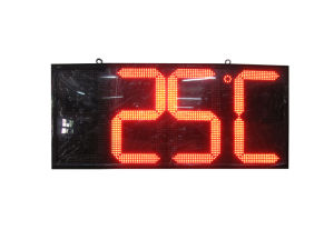 24 Inch Waterproof LED Petrol Station for Gas Station
