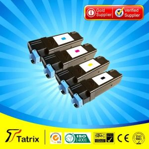 6125 Toner Compatible for Xerox Printer Phaser 6125