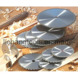 Tct Circular Saw Blades for Various Purpose pictures & photos