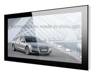 65 Inch 500nits Wall Mounted Monitor Media Display Advertising Player pictures & photos