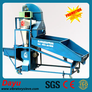 Grain Cleaner Grain Separator Corn/Wheat/Bean Cleaning Machine pictures & photos