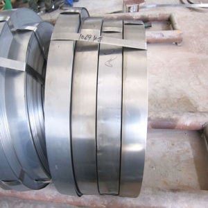High Strength Spring Steel Strip (65Mn, 50CRV, 60Si2MnA) pictures & photos