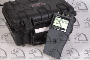 Handheld Radio Frequency Detector pictures & photos