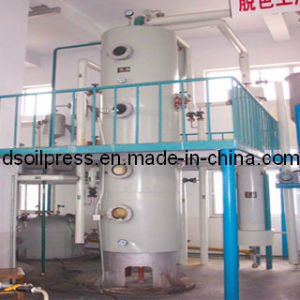 Edible Crude Palm Oil Refinery Machine pictures & photos