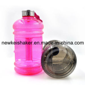 Drinking Container Jug - 2.2 Liter Resin Bottle for Outdoor Sport Leisure Fitness pictures & photos