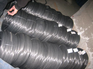 Oil Tempered Steel Wire for Small Size (8MM-16MM) pictures & photos