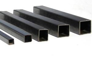 Weld Rectangular Pipe for Construction pictures & photos