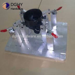 Universal Jig and Fixture, Screen Film Pasting Fixture