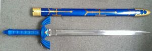 Replica of Skyward Sword for Cosplay or Display