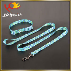 New Design Sublimation Printing Pet Collars Personalized