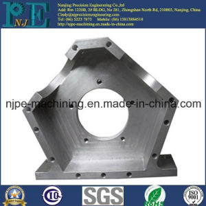 OEM High Quality Stainless Steel CNC Milling Parts