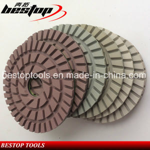 Bestop Products Diamond Polishing Pads for Stone pictures & photos