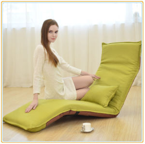 Floor Chair / Foldable Lazy Sofa / Single Floor Sofa Chair