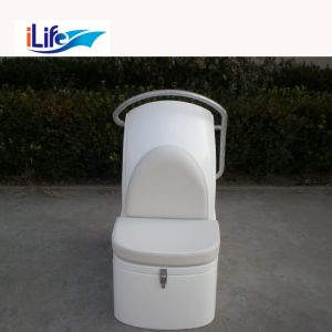 Ilife High Quality Fiberglass Material Center Console and Seat (New Style) Boat Accessories