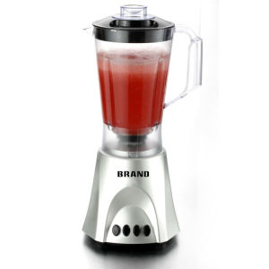 1.5 Liter 500W High Efficient Kitchen Use Electric Table Blender