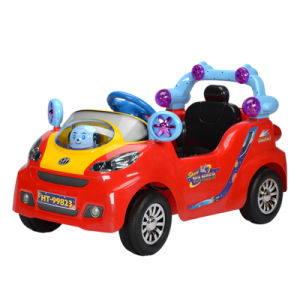 Kids Electric Toys Ride on Car (H0006114) pictures & photos
