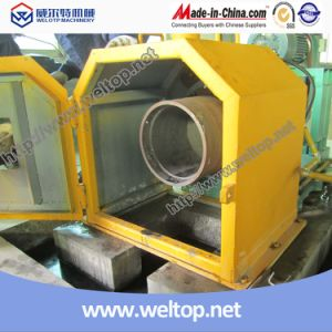 Horizontal Cantilever Centrifugal Casting Machine for Wheel Rims